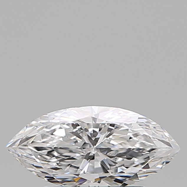 0.72 Carat Marquise Loose Diamond, D, VS2, Ideal, GIA Certified