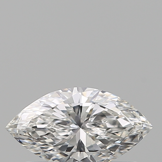 0.31 Carat Marquise Loose Diamond, E, VVS1, Excellent, GIA Certified