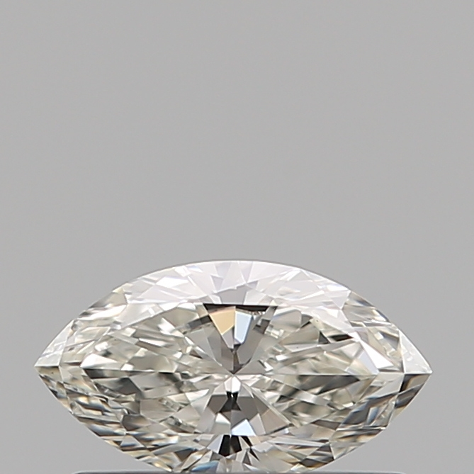 0.32 Carat Marquise Loose Diamond, H, VS1, Super Ideal, GIA Certified