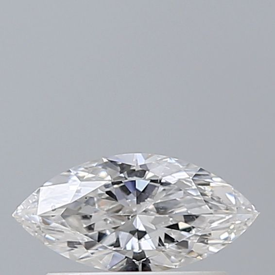 0.31 Carat Marquise Loose Diamond, E, SI2, Ideal, GIA Certified