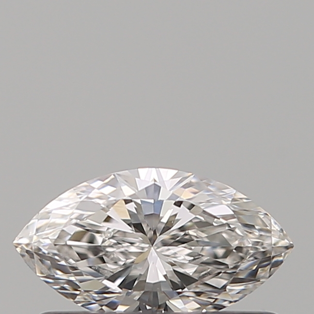 0.31 Carat Marquise Loose Diamond, F, VVS2, Super Ideal, GIA Certified