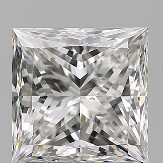 1.20 Carat Princess Loose Diamond, G, VS2, Ideal, GIA Certified