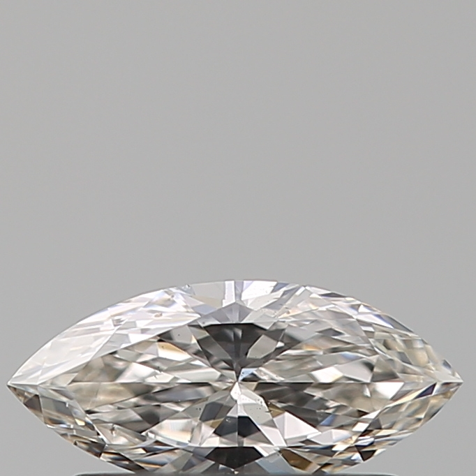 0.31 Carat Marquise Loose Diamond, G, VS2, Ideal, GIA Certified