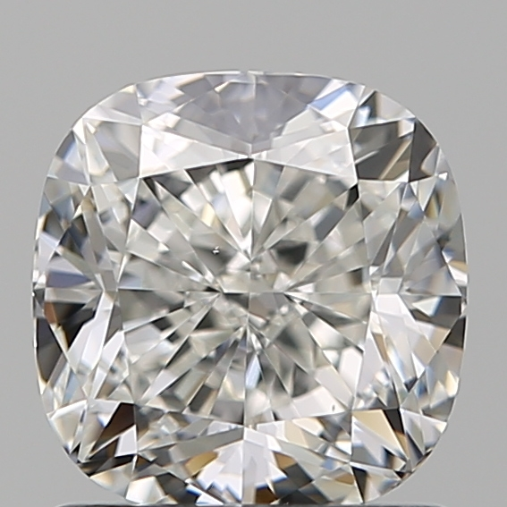 1.20 Carat Cushion Loose Diamond, G, VS1, Excellent, GIA Certified
