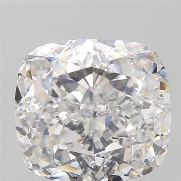 1.02 Carat Cushion Loose Diamond, G, SI1, Excellent, GIA Certified