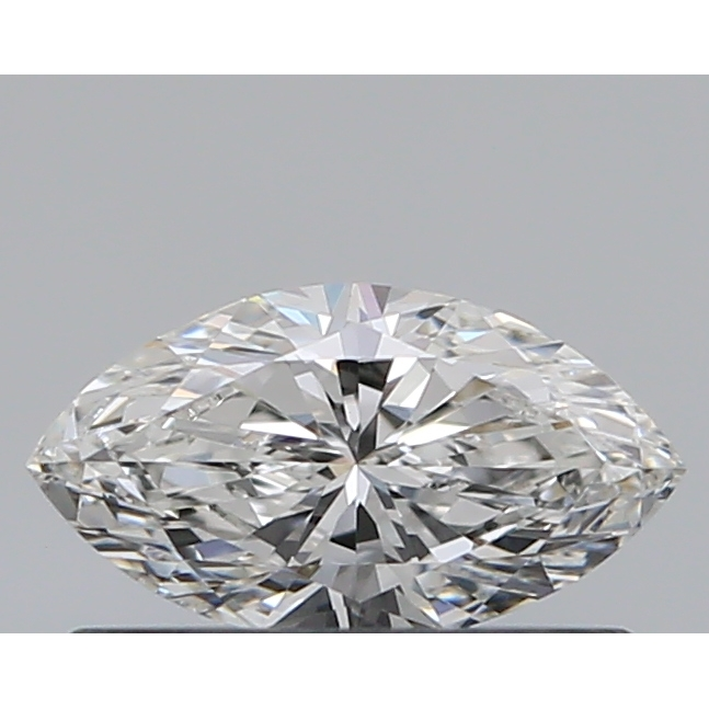 0.31 Carat Marquise Loose Diamond, F, VS1, Super Ideal, GIA Certified