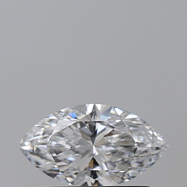 0.41 Carat Marquise Loose Diamond, D, VS1, Super Ideal, GIA Certified