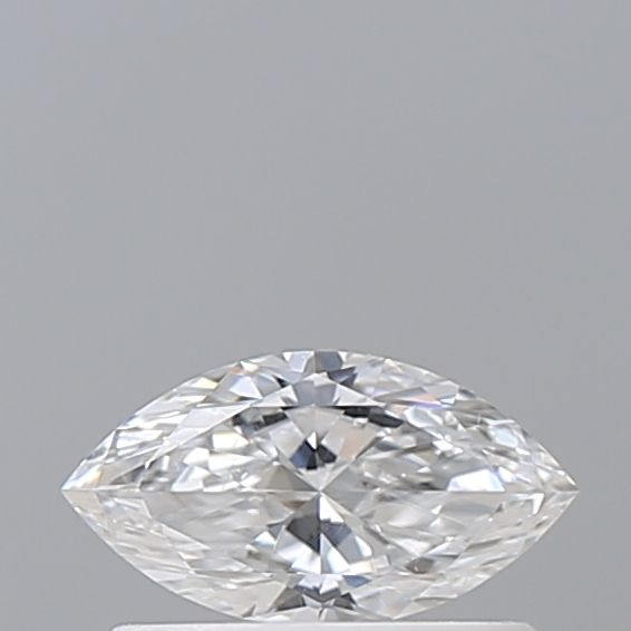 0.31 Carat Marquise Loose Diamond, D, SI1, Super Ideal, GIA Certified