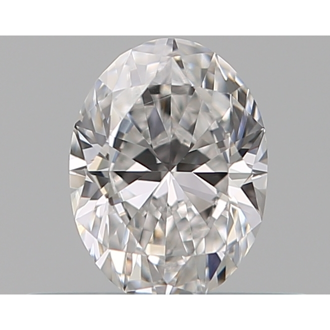 0.30 Carat Oval Loose Diamond, E, VS1, Super Ideal, GIA Certified