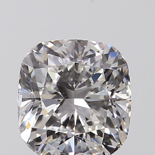 0.40 Carat Cushion Loose Diamond, G, VS2, Excellent, GIA Certified