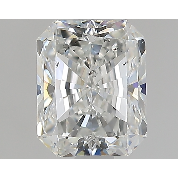 1.40 Carat Radiant Loose Diamond, F, SI1, Super Ideal, GIA Certified