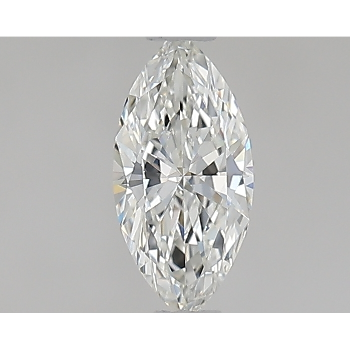 0.43 Carat Marquise Loose Diamond, G, VVS1, Super Ideal, GIA Certified