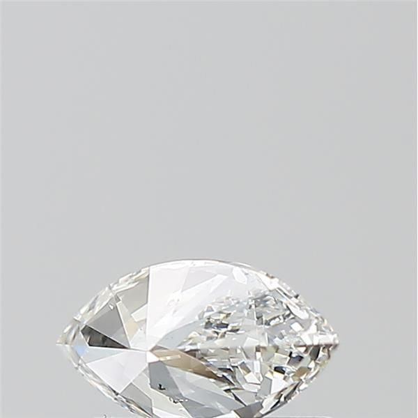 0.38 Carat Marquise Loose Diamond, H, SI1, Super Ideal, GIA Certified