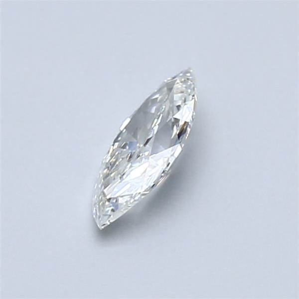 0.35 Carat Marquise Loose Diamond, G, IF, Ideal, GIA Certified