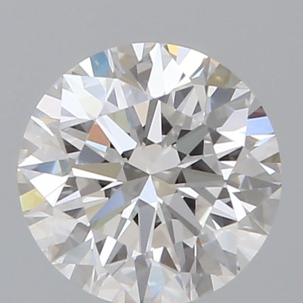 0.80 Carat Round Loose Diamond, D, IF, Super Ideal, GIA Certified