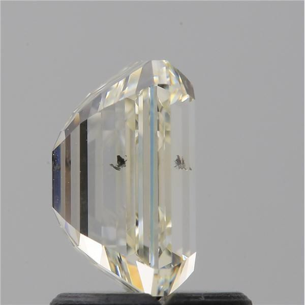 1.50 Carat Emerald Loose Diamond, M, SI2, Excellent, GIA Certified