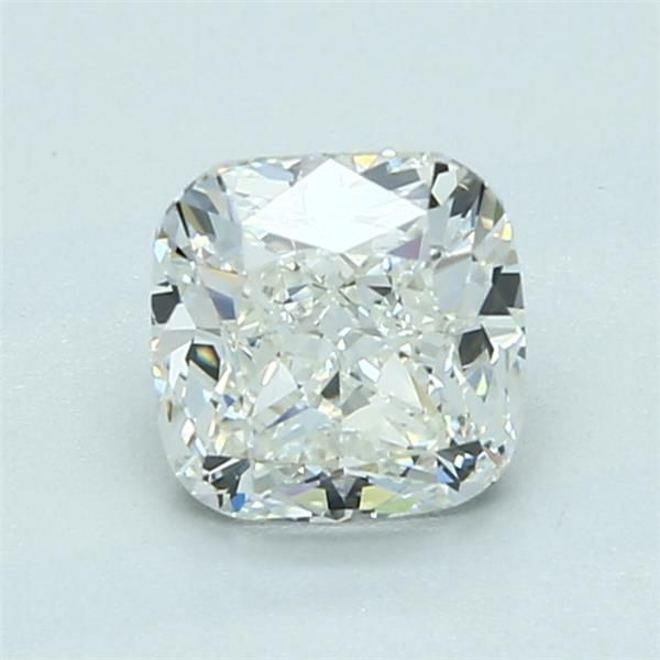 1.32 Carat Cushion Loose Diamond, I, VS2, Excellent, GIA Certified
