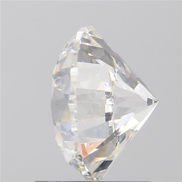 2.00 Carat Round Loose Diamond, F, SI1, Excellent, GIA Certified