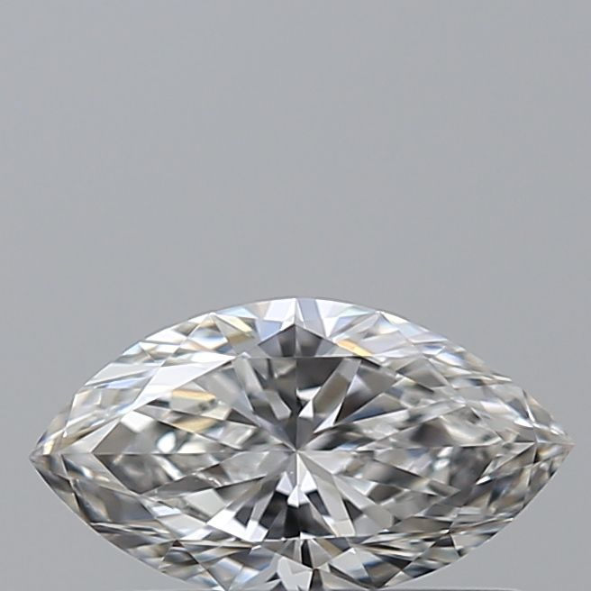 0.31 Carat Marquise Loose Diamond, G, VVS1, Super Ideal, GIA Certified