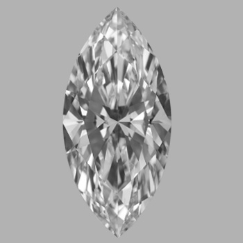 2.00 Carat Marquise Loose Diamond, D, VVS2, Super Ideal, GIA Certified