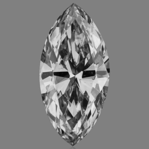 0.26 Carat Marquise Loose Diamond, E, SI1, Excellent, GIA Certified