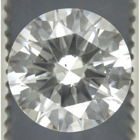 3.01 Carat Round Loose Diamond, I, VS2, Super Ideal, GIA Certified