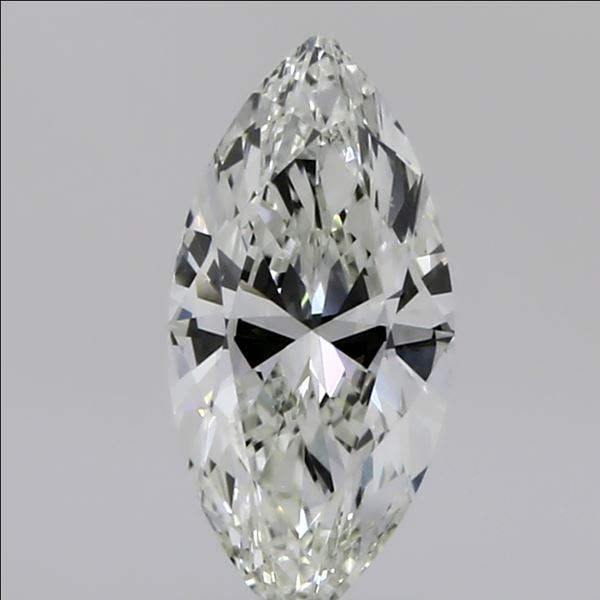 0.31 Carat Marquise Loose Diamond, K, VS2, Ideal, GIA Certified
