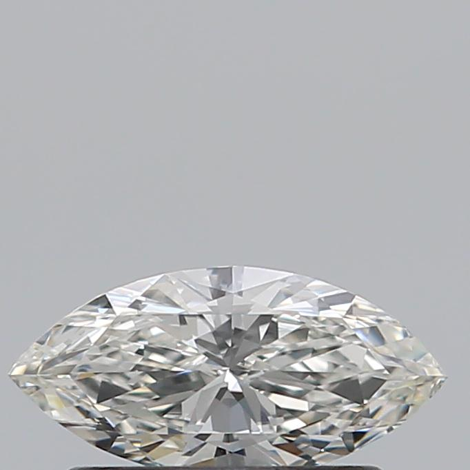 0.33 Carat Marquise Loose Diamond, G, VVS1, Ideal, GIA Certified
