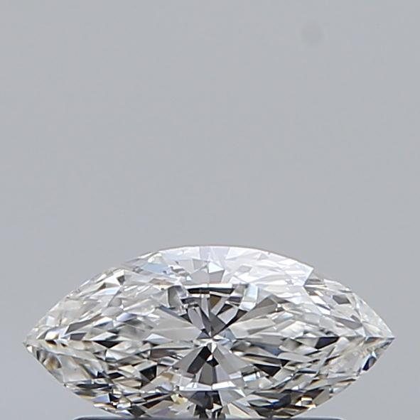0.36 Carat Marquise Loose Diamond, F, VS2, Ideal, GIA Certified