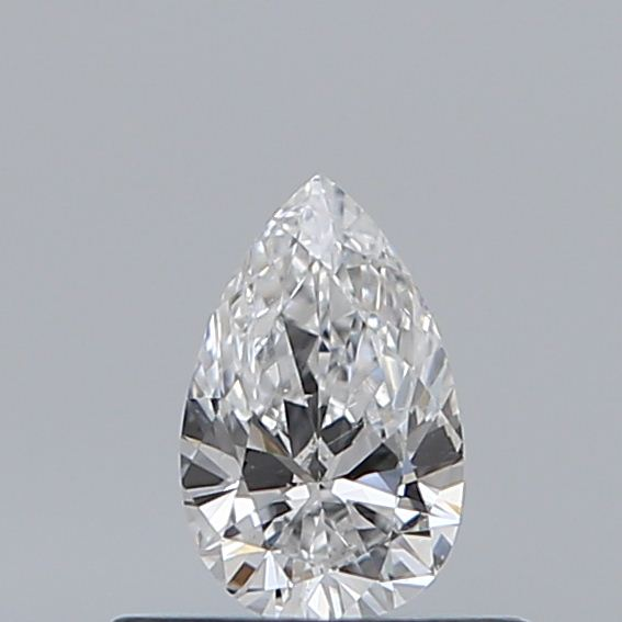 0.30 Carat Pear Loose Diamond, E, SI1, Excellent, GIA Certified