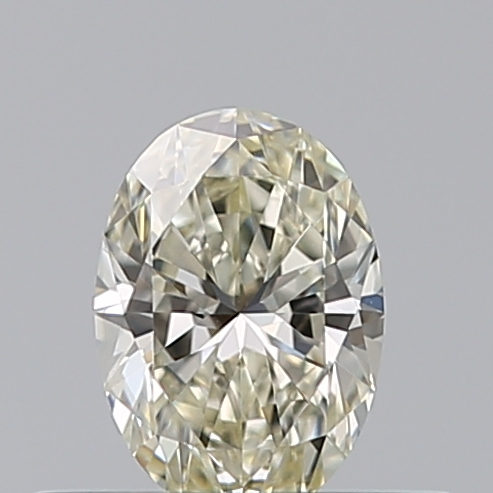 0.31 Carat Oval Loose Diamond, L, VVS2, Super Ideal, GIA Certified | Thumbnail