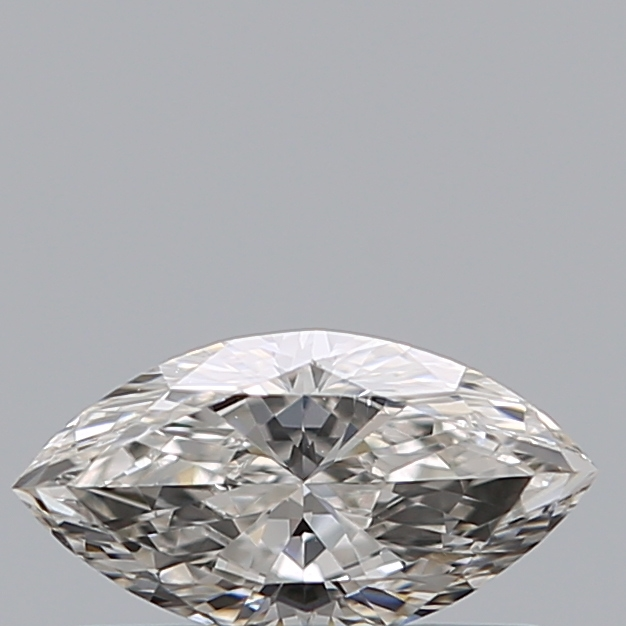 0.30 Carat Marquise Loose Diamond, H, VS1, Ideal, GIA Certified