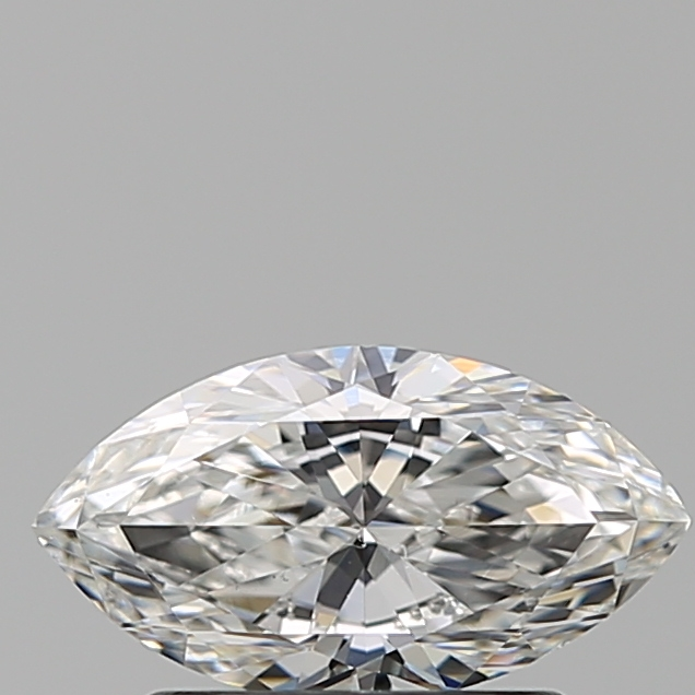 0.70 Carat Marquise Loose Diamond, F, VS2, Ideal, GIA Certified