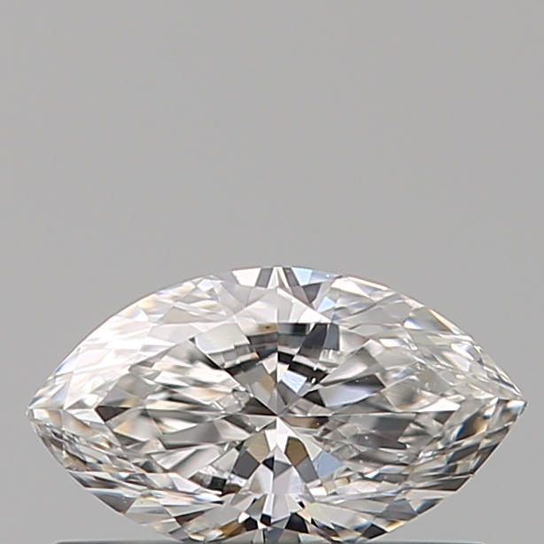 0.30 Carat Marquise Loose Diamond, F, VS1, Excellent, GIA Certified