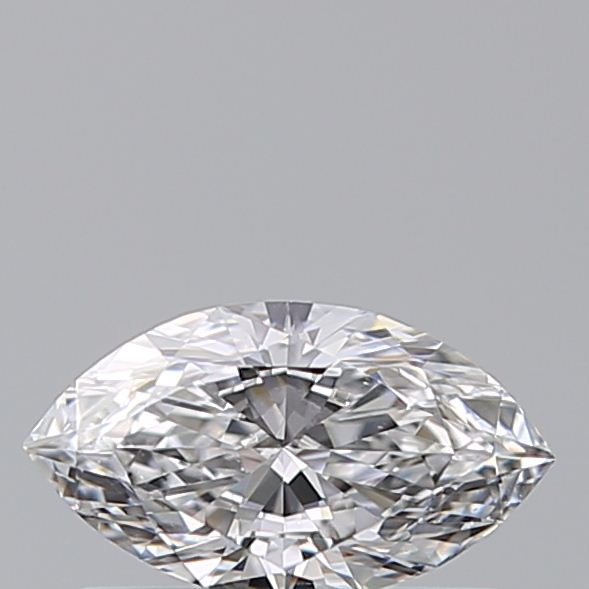 0.35 Carat Marquise Loose Diamond, D, VS2, Super Ideal, GIA Certified