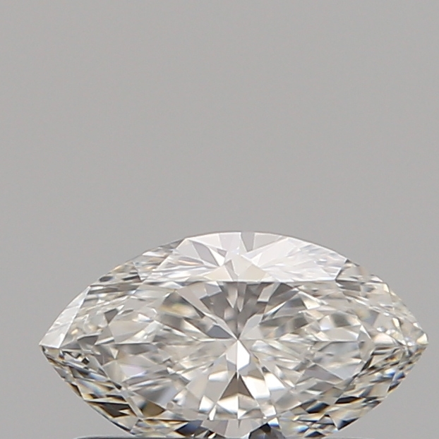 0.40 Carat Marquise Loose Diamond, G, VS1, Ideal, GIA Certified