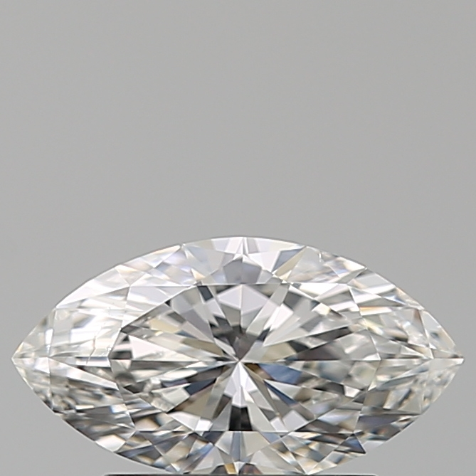 0.72 Carat Marquise Loose Diamond, D, SI1, Super Ideal, GIA Certified