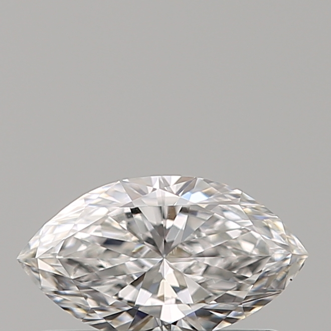 0.30 Carat Marquise Loose Diamond, D, VVS1, Ideal, GIA Certified | Thumbnail