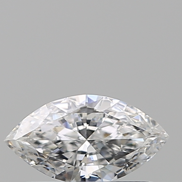 0.29 Carat Marquise Loose Diamond, E, VS2, Excellent, GIA Certified