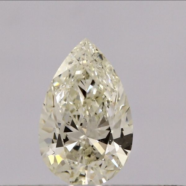 1.02 Carat Pear Loose Diamond, G, SI2, Super Ideal, GIA Certified