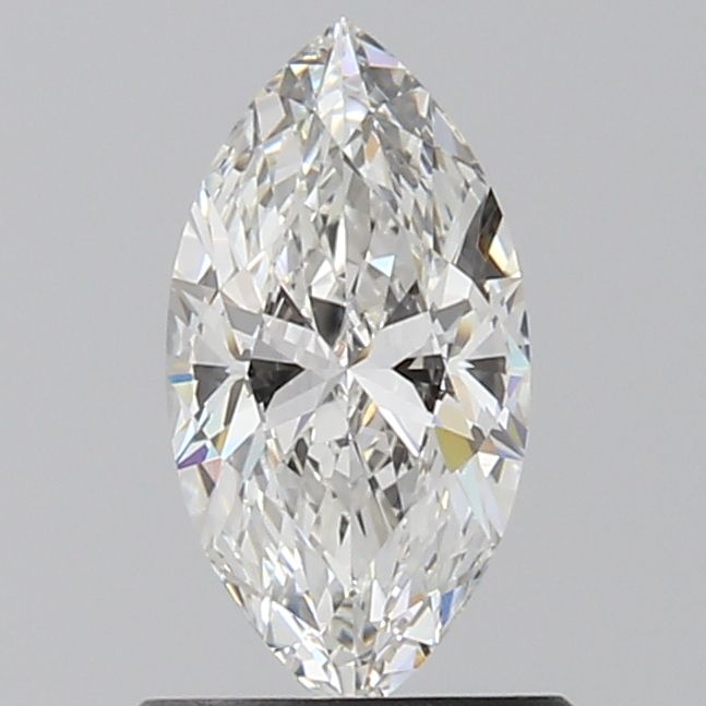 0.73 Carat Marquise Loose Diamond, G, VS1, Super Ideal, GIA Certified