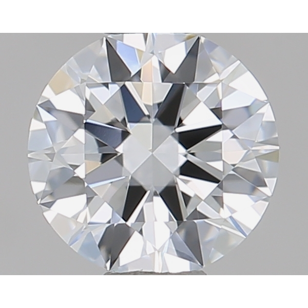 0.41 Carat Round Loose Diamond, G, IF, Ideal, GIA Certified | Thumbnail