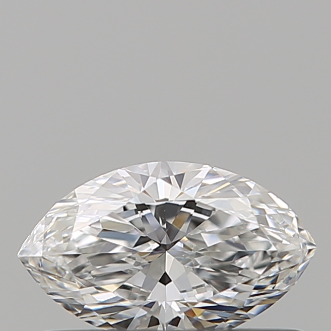 0.30 Carat Marquise Loose Diamond, E, VS1, Excellent, GIA Certified