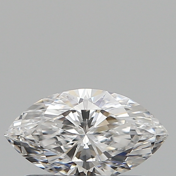 0.41 Carat Marquise Loose Diamond, D, VS2, Super Ideal, GIA Certified