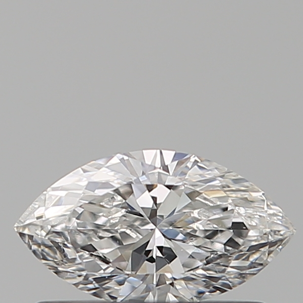0.32 Carat Marquise Loose Diamond, E, SI1, Ideal, GIA Certified