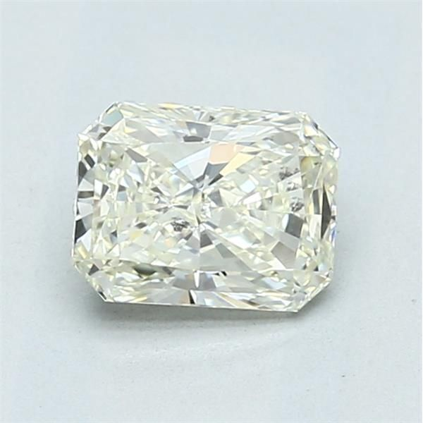 1.02 Carat Radiant Loose Diamond, M, SI1, Super Ideal, GIA Certified