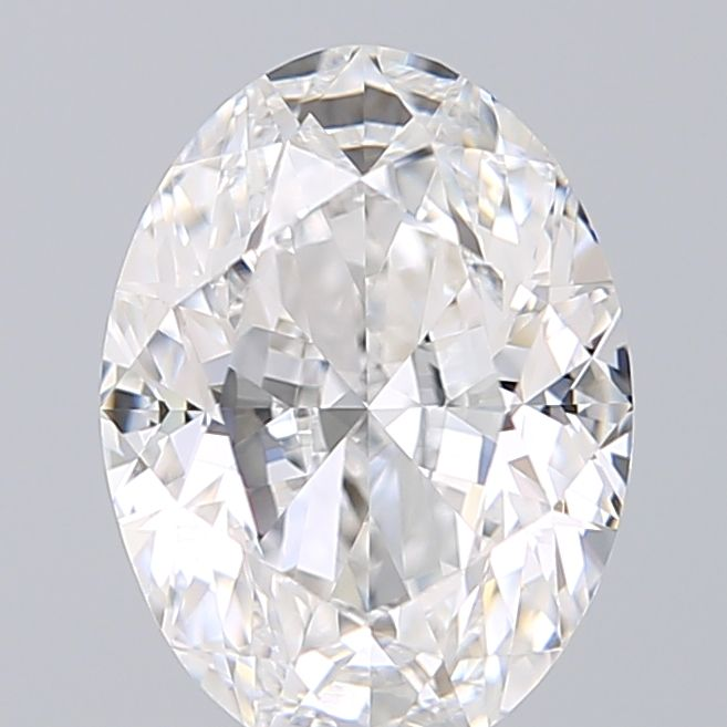 1.20 Carat Oval Loose Diamond, D, VVS1, Super Ideal, GIA Certified