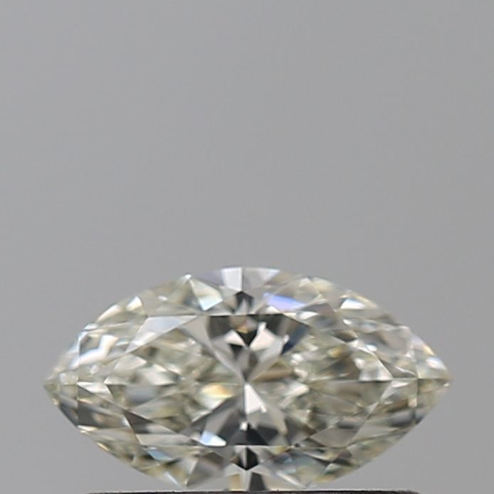 0.31 Carat Marquise Loose Diamond, K, VS2, Super Ideal, GIA Certified