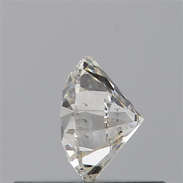 0.38 Carat Round Loose Diamond, G, VS2, Super Ideal, GIA Certified
