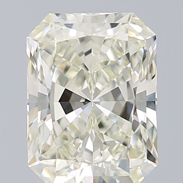 1.01 Carat Radiant Loose Diamond, J, VVS1, Super Ideal, GIA Certified | Thumbnail